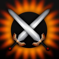 Icon - Fight!
