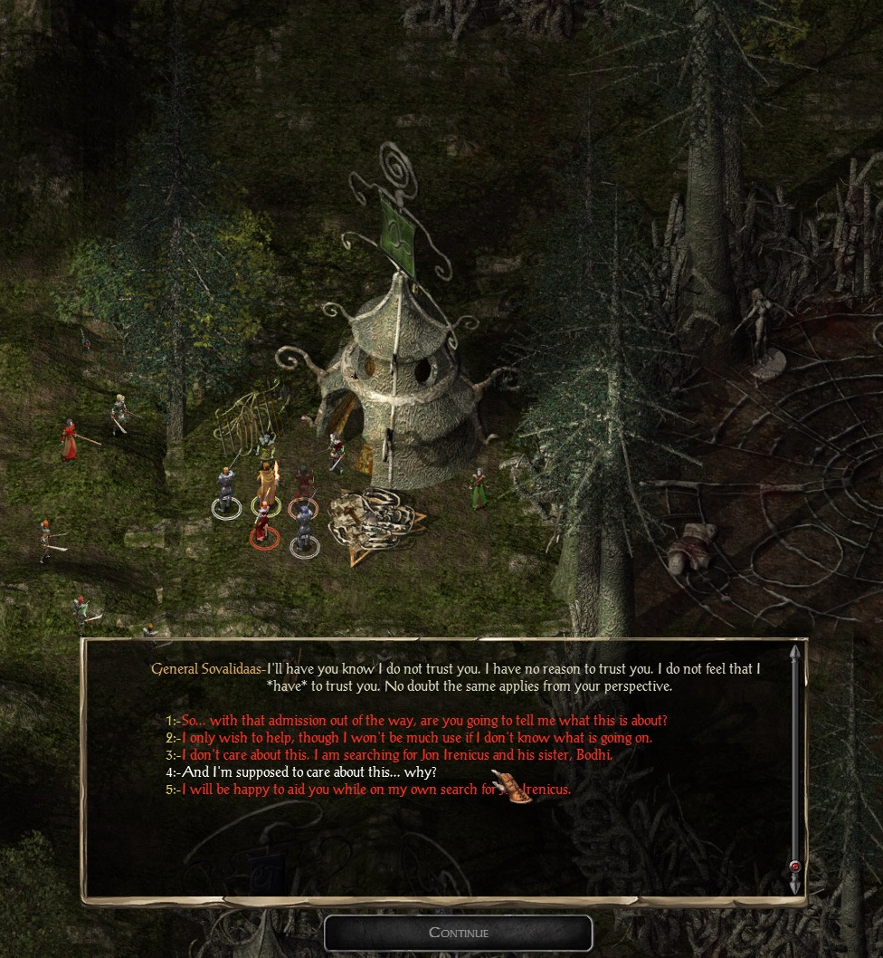 Baldur's Gate why should I care